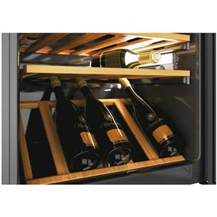 Wine cooler Hoover (capacity: 82 bottles)