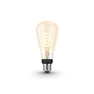 Умная лампа Philips Hue White Filament (E27) 929002459201