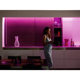 Светодиодная лента Philips Hue Lightstrip Plus (2 м)