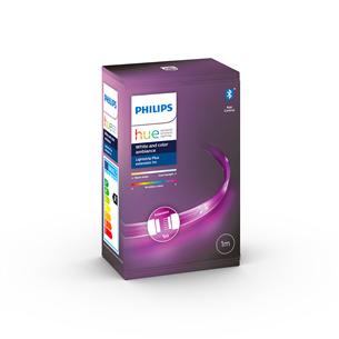 LED valgusriba pikendus Philips Hue Lightstrip Plus (1 m)