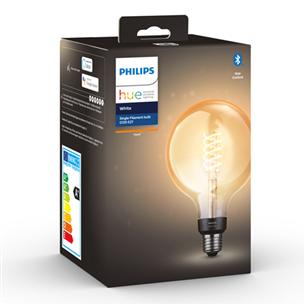 Умная лампа Philips Hue White с нитью накаливания E27