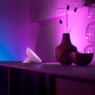 Умная настольная лампа Philips Hue White and Color Ambiance Bloom