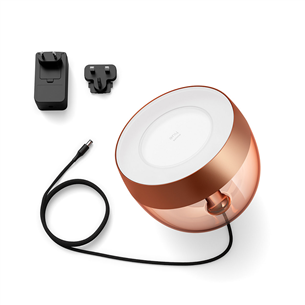 Nutikas laualamp Philips Hue White and Color Ambiance Iris