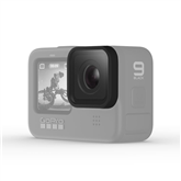 Kaamera läätse must asenduskate GoPro HERO9