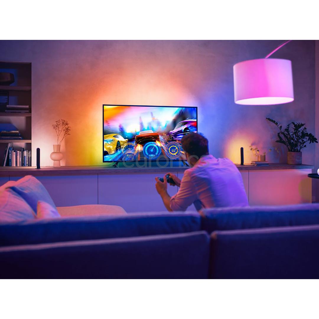 Nutikas valgusriba Philips Hue Play Gradient Lightstrip (55'' kuni 60'' TV)