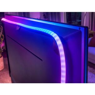 Nutikas valgusriba Philips Hue Play Gradient Lightstrip (65'' kuni 75'' TV)