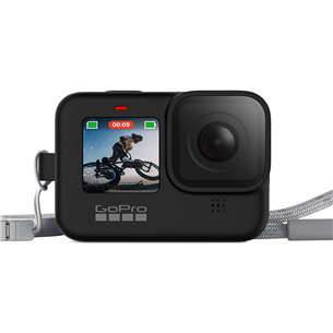Kaameraümbris rihmaga GoPro HERO9 ADSST-001