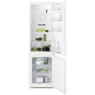 Built-in refrigerator Electrolux (178 cm) KNT2LF18S