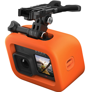 GoPro HERO9 Black Bite Mouth Mount + Floaty ASLBM-003