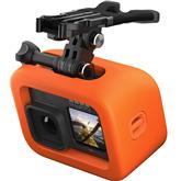 Kinnitus GoPro HERO9 Black Bite Mouth Mount + Floaty