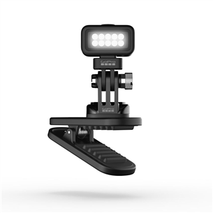 Magnetic Swivel Clip Light GoPro Zeus Mini ALTSK-002-EU