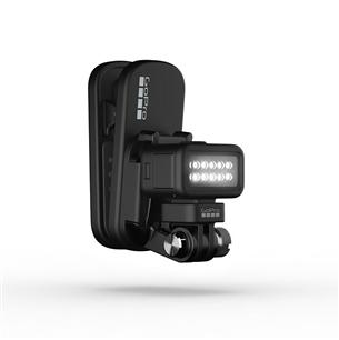 Magnetic Swivel Clip Light GoPro Zeus Mini