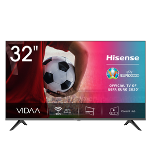 32'' HD LED LCD TV Hisense 32A5600F
