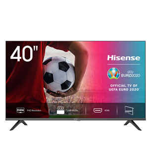 40'' Full HD LED LCD TV Hisense 40A5100F