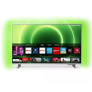32'' Full HD LED LCD-teler Philips 32PFS6905/12