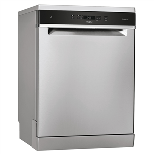 Dishwasher Whirlpool (14 place settings) WFC3C33PFX