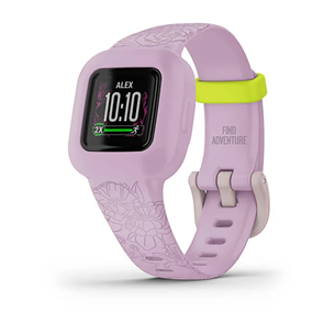 Kids fitness tracker Garmin vívofit jr. 3
