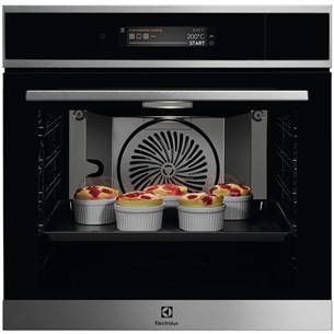 Built-in steam oven Electrolux EOA9S31CX