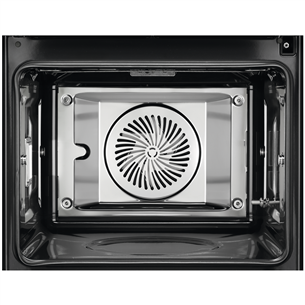 Built-in steam oven Electrolux