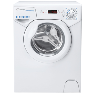 Washing machine Candy (4 kg) AQUA1142DE/2-S