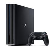 Игровая приставка Sony PlayStation 4 Pro (1 TБ)