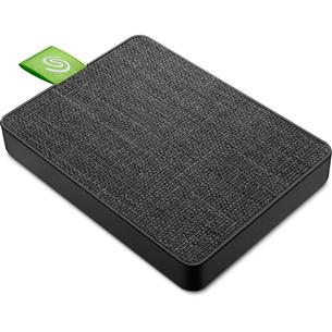Внешний накопитель SSD Seagate Ultra Touch (500 ГБ) STJW500401