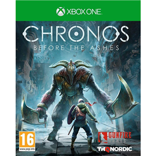 Xbox One mäng Chronos: Before The Ashes