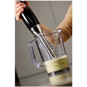 5-piece Hand blender set KitchenAid
