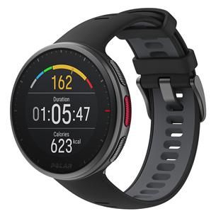 Мультиспортивные часы Polar Vantage V2 + датчик частоты сердечных сокращений H10 90082711