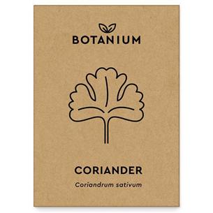 Koriandri seemned Botanium 100914