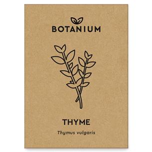 Tüümiani seemned Botanium 101115B