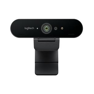 Veebikaamera Logitech BRIO Ultra HD Pro