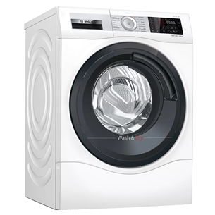 Стирально-сушильная машина Bosch (10 кг / 6 кг)