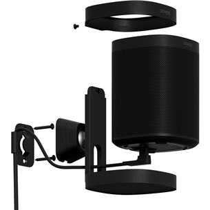 Wall mount Sonos One
