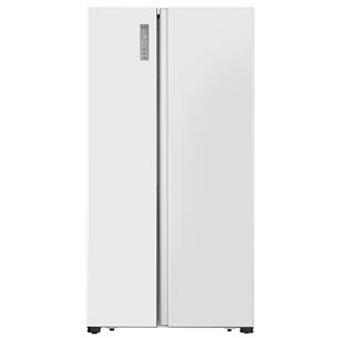 SBS-külmik Hisense (179 cm) RS677N4AWF