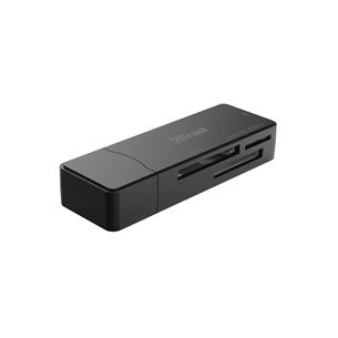 Memory card reader Nanga USB 3.1, Trust