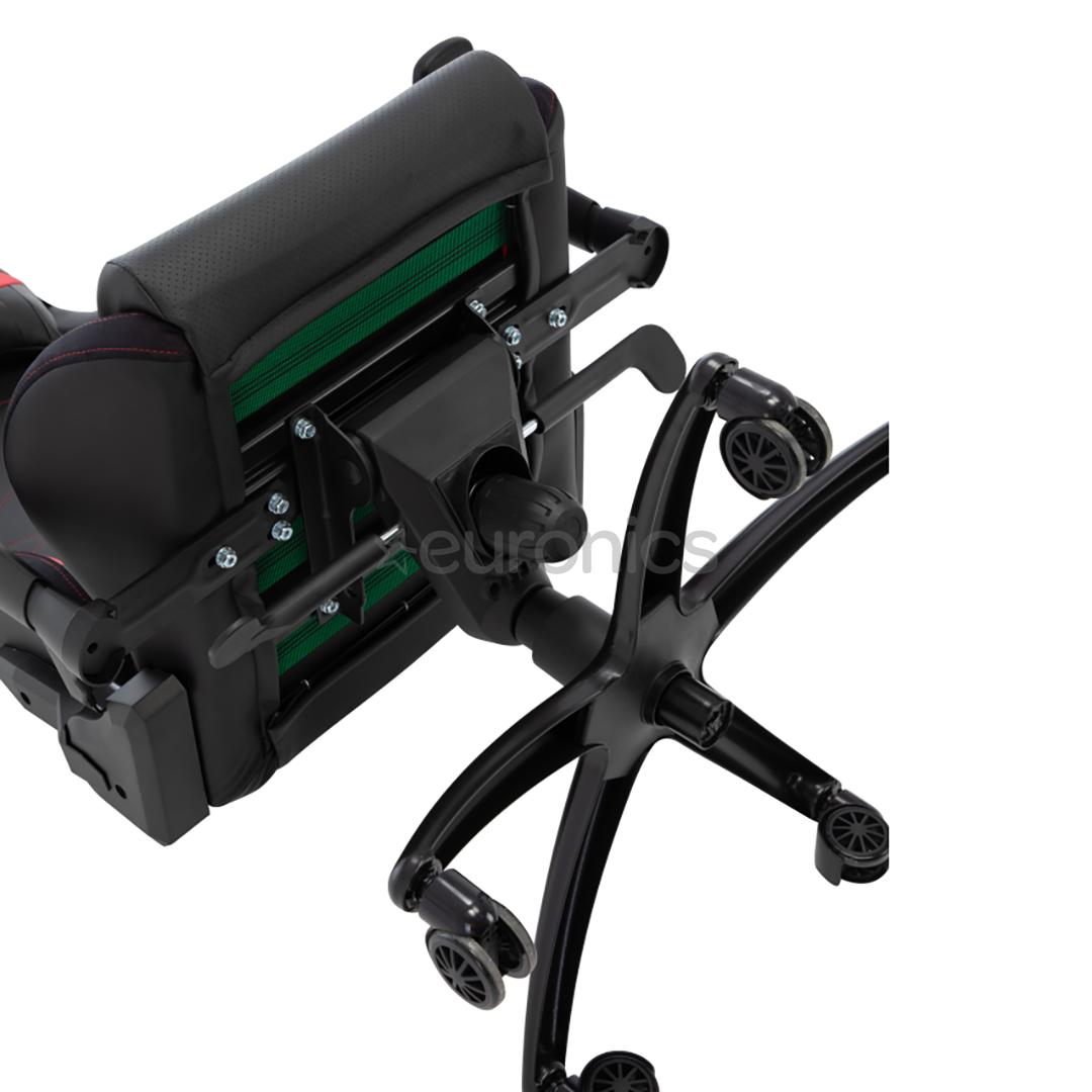 Gaming chair L33T Elite V4 Gaming Chair (PU)