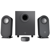 PC speakers Logitech Z407 Bluetooth