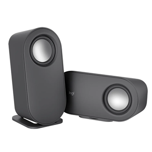PC speakers Logitech Z407 Bluetooth