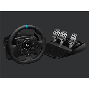 Steering wheel Logitech G923 Trueforce