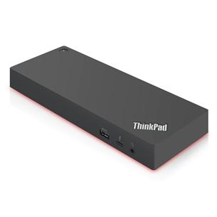 Sülearvuti dokk Lenovo ThinkPad Thunderbolt 3 Gen 2 (135W) 40AN0135EU