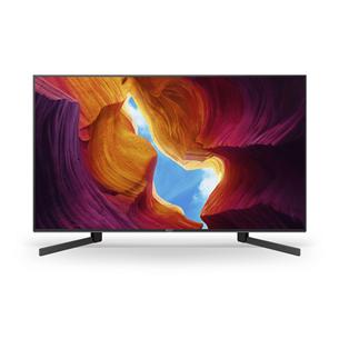 "49"" Ultra HD LED LCD-teler Sony"