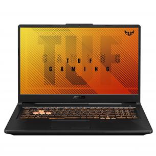 Ноутбук ASUS TUF Gaming F17 FX706LI-H7035T
