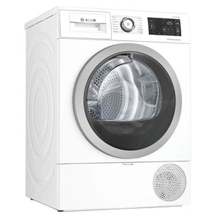 Сушильная машина Bosch (9 кг) WTU876BHSN