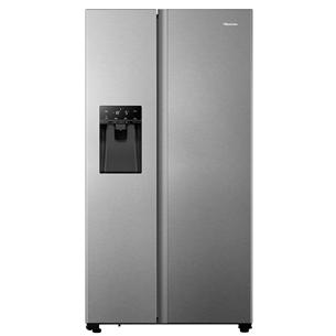 SBS Refrigerator Hisense (179 cm) RS694N4TIE