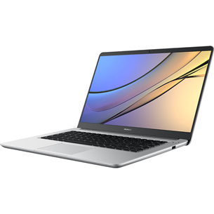 Notebook Huawei MateBook D 14