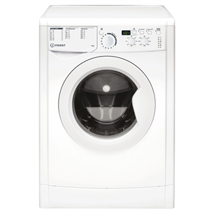 Washing machine Indesit (4 kg)