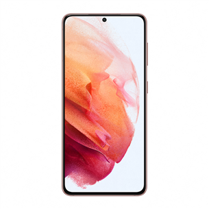 Смартфон Samsung Galaxy S21 (128 ГБ) SM-G991BZIDEUE