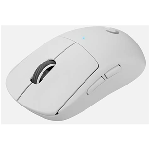 Juhtmevaba hiir Logitech Pro X