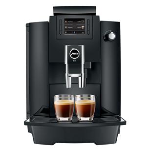 Espressomasin JURA WE6 15417